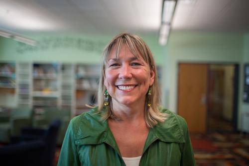 Ellen Hinrichs Director, Organizational Development email | 612.545.9817