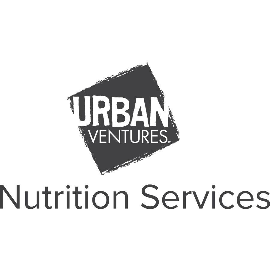 Gray Vertical Logo