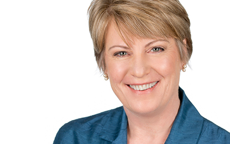Karen Baumberger Regional Sales Manager, Oracle