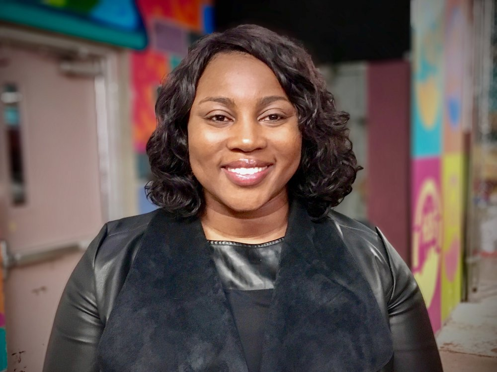 Shanequa Williams Sr. HR Manager, Pentair