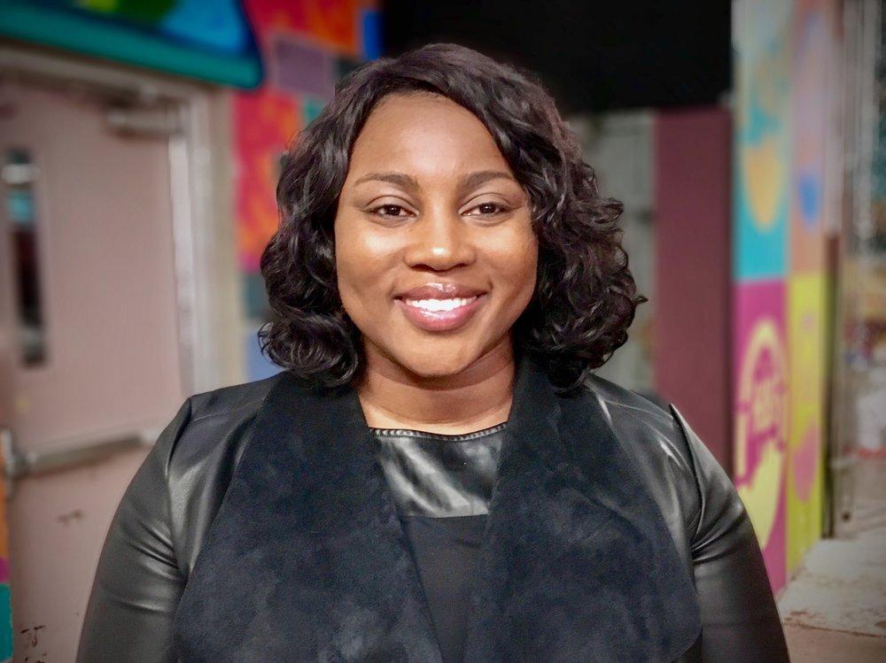 Shanequa Williams   Human Resources Director,  Pentair