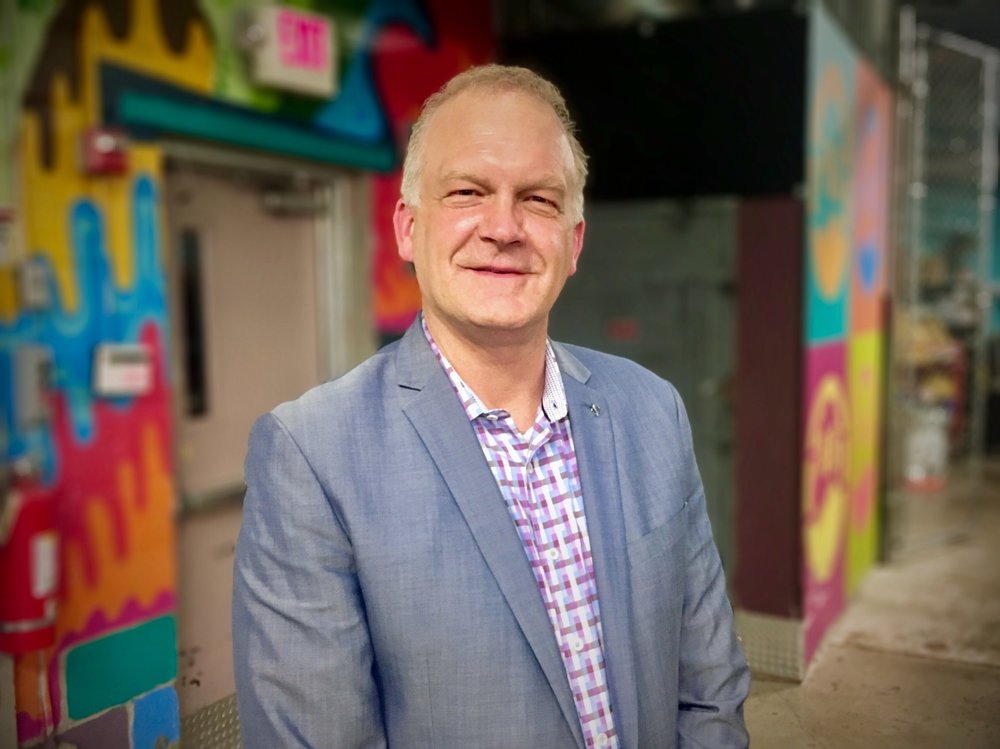 Mark Morse CEO/CCO, Morsekode Agency