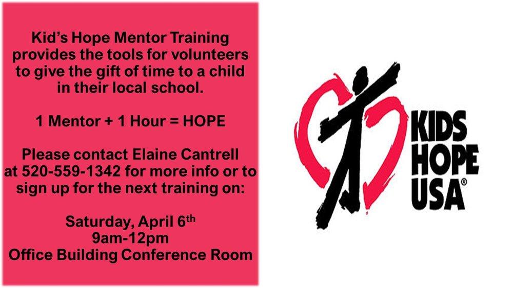 Kids Hope Mentor Training.jpg