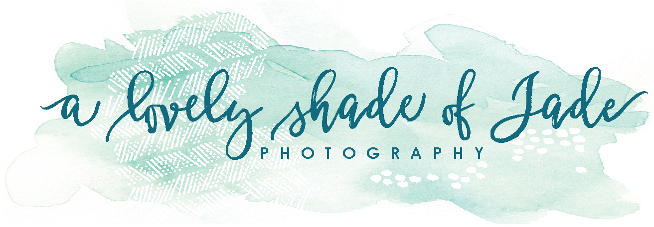 A Lovely Shade of Jade Photography | New Jersey Natural Light Photographer