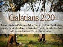 Gal 2:20
