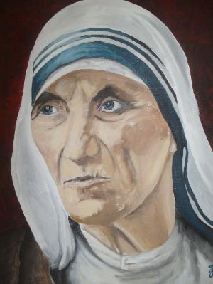 Original painting by Elizabeth Loyd Filson