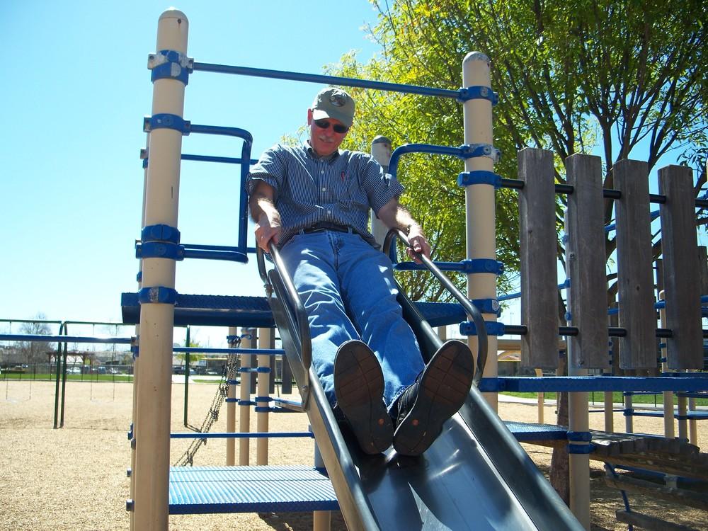 john at playground