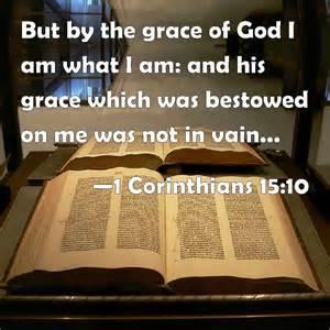 1 Cor 15:10