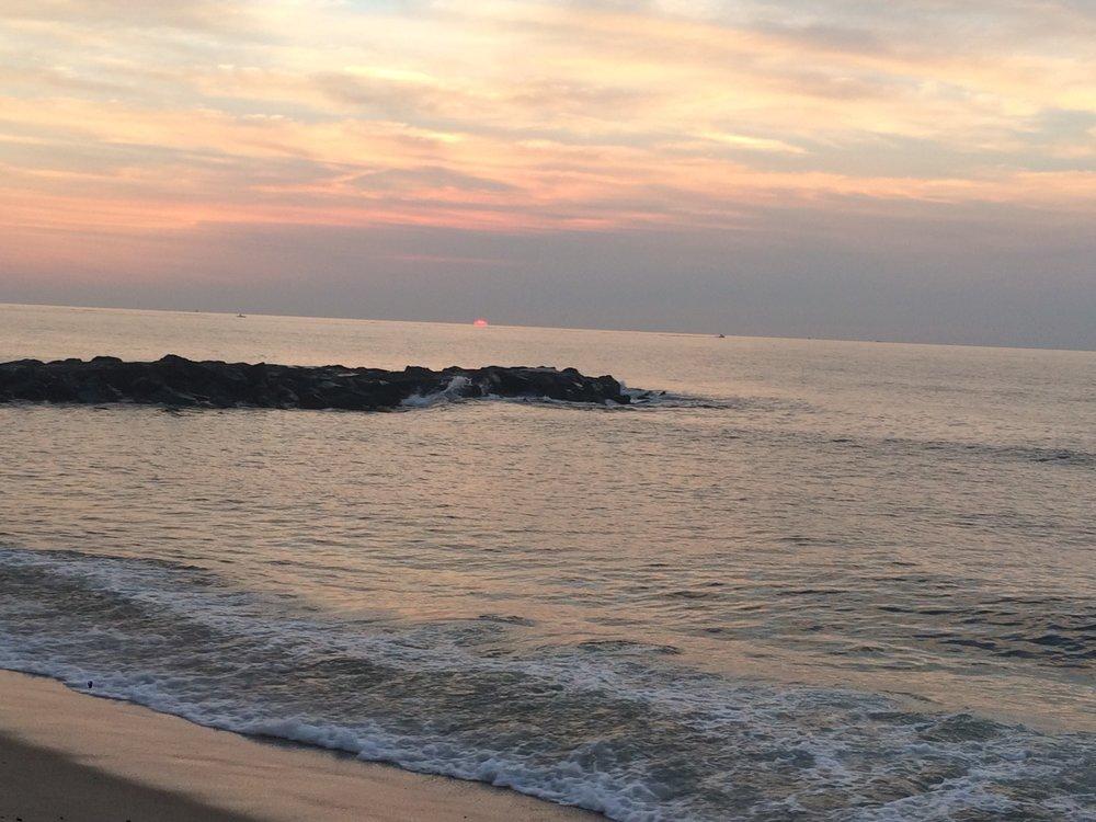 Sunrise, August 25, 2018