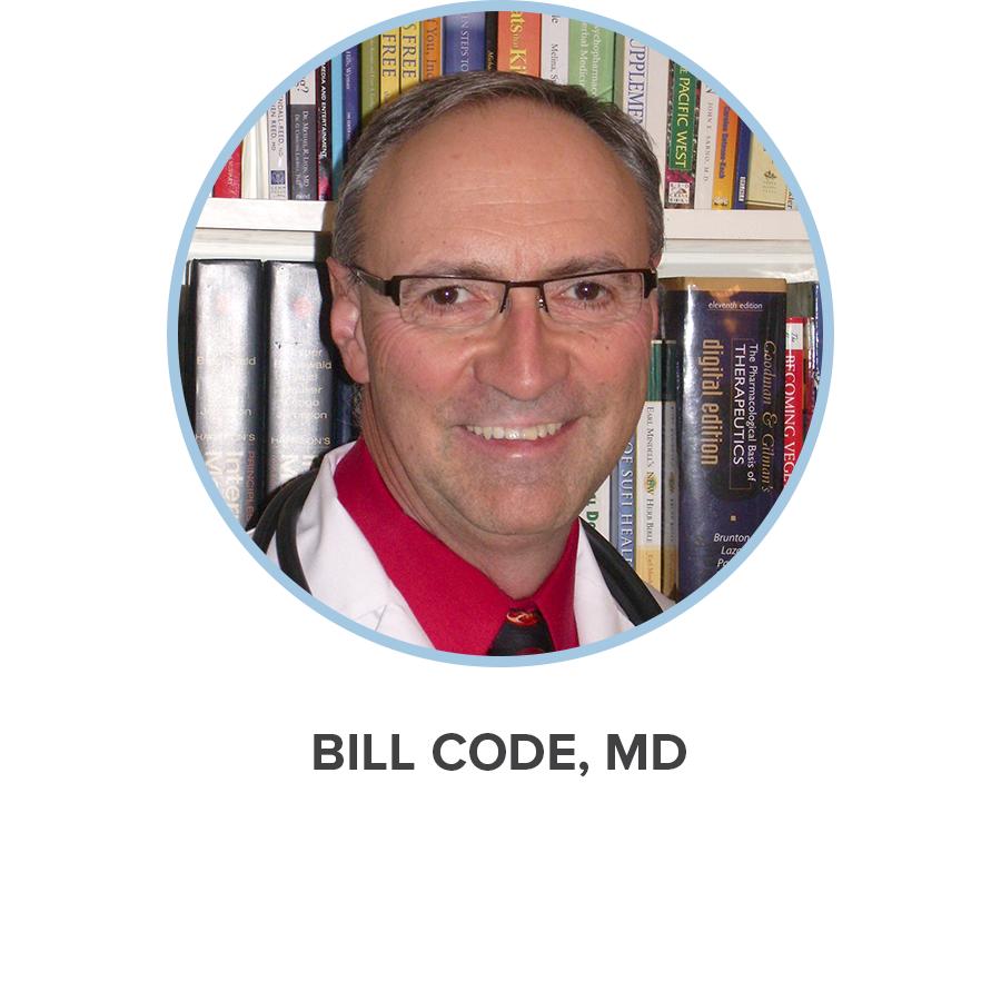 BILL CODE, MD