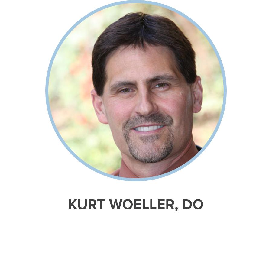 KURT WOELLER, DO