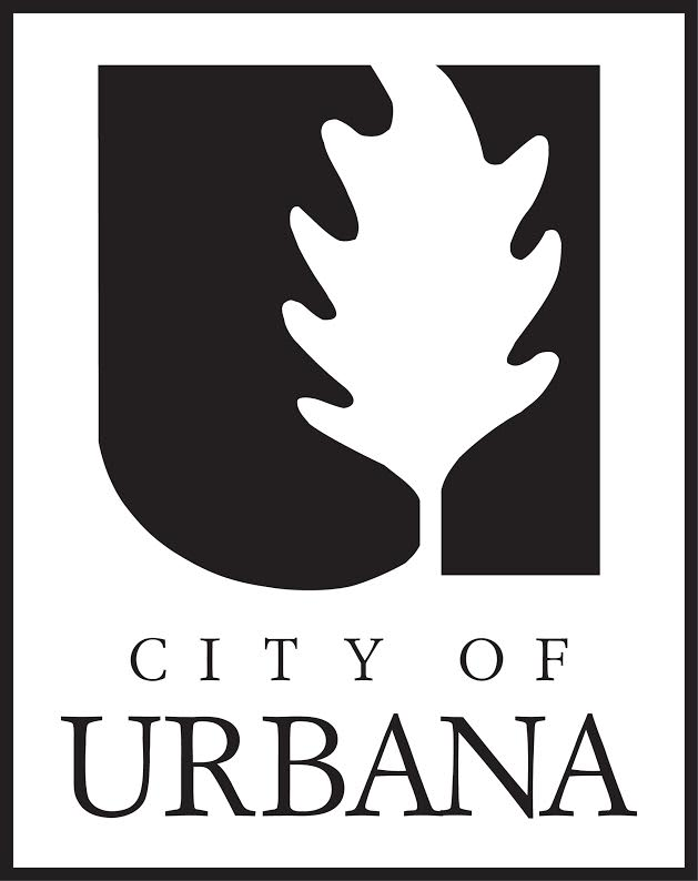 City of Urbana Logo b&w.jpg