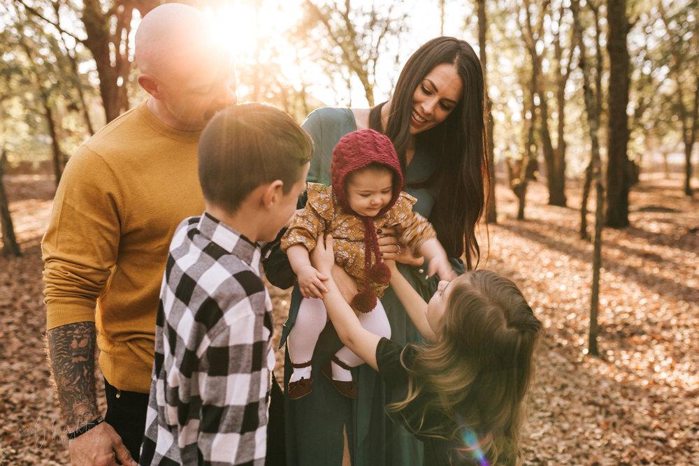family photographer fairfield