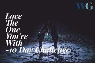 10 day challenge, love, marriage, relationship, walkingingrace