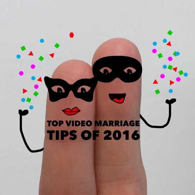 Marriage Vido Tips