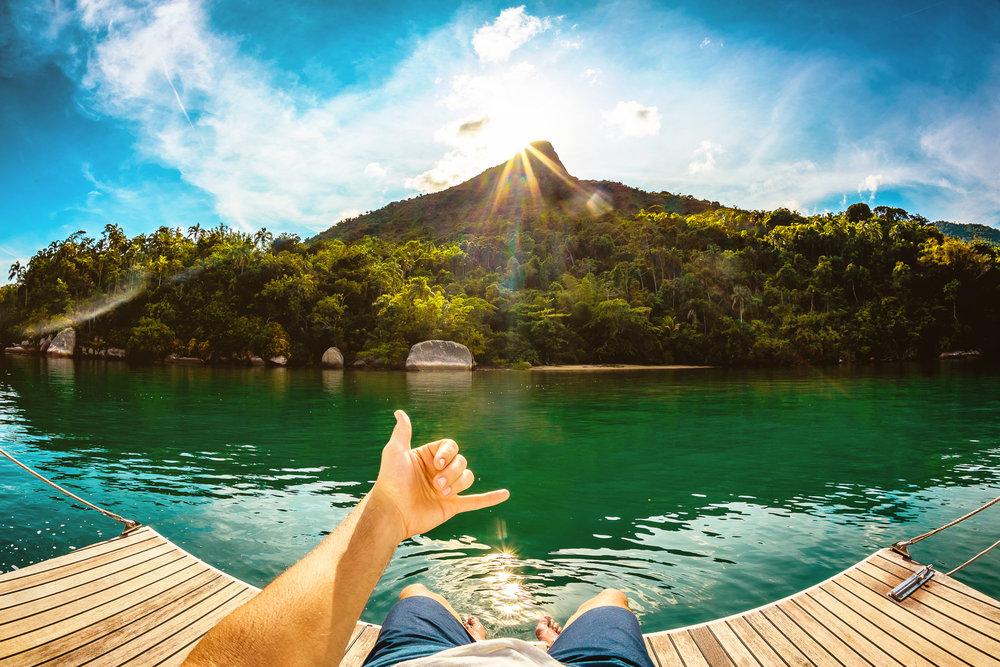 The Yacht Week - Brazil