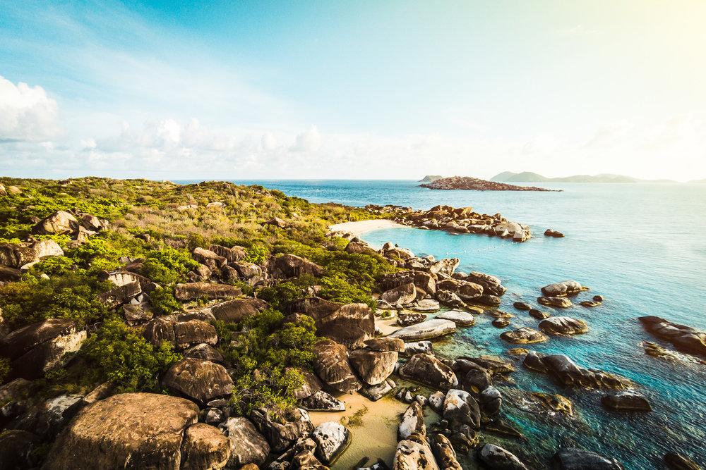 The Yacht Week - British Virgin Islands