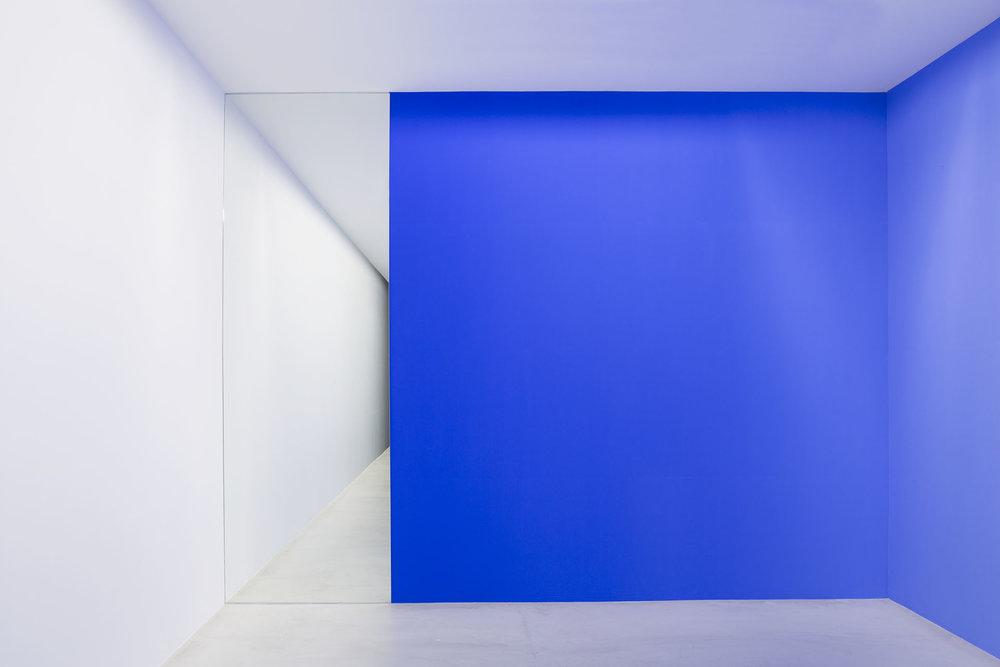 Pieter Vermeersch, Galerie Perrotin, Paris