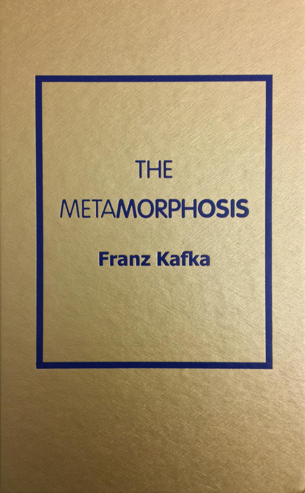 Original Cover.