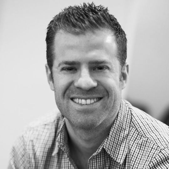 Mark Peter Davis CO-FOUNDER LinkedIn @mpd