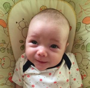 Baby Finn