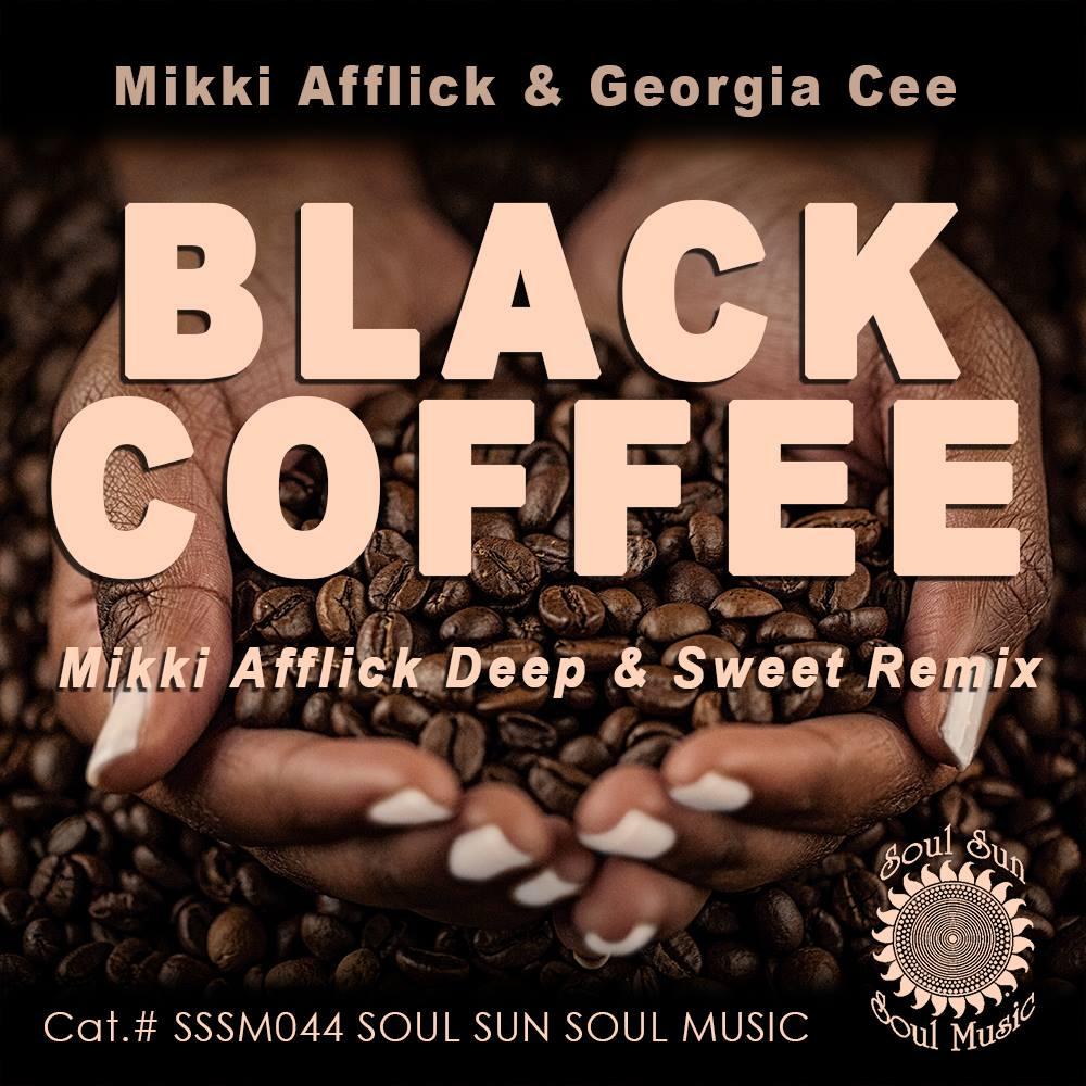 Mikki Afflick Soul Sun Soul Music