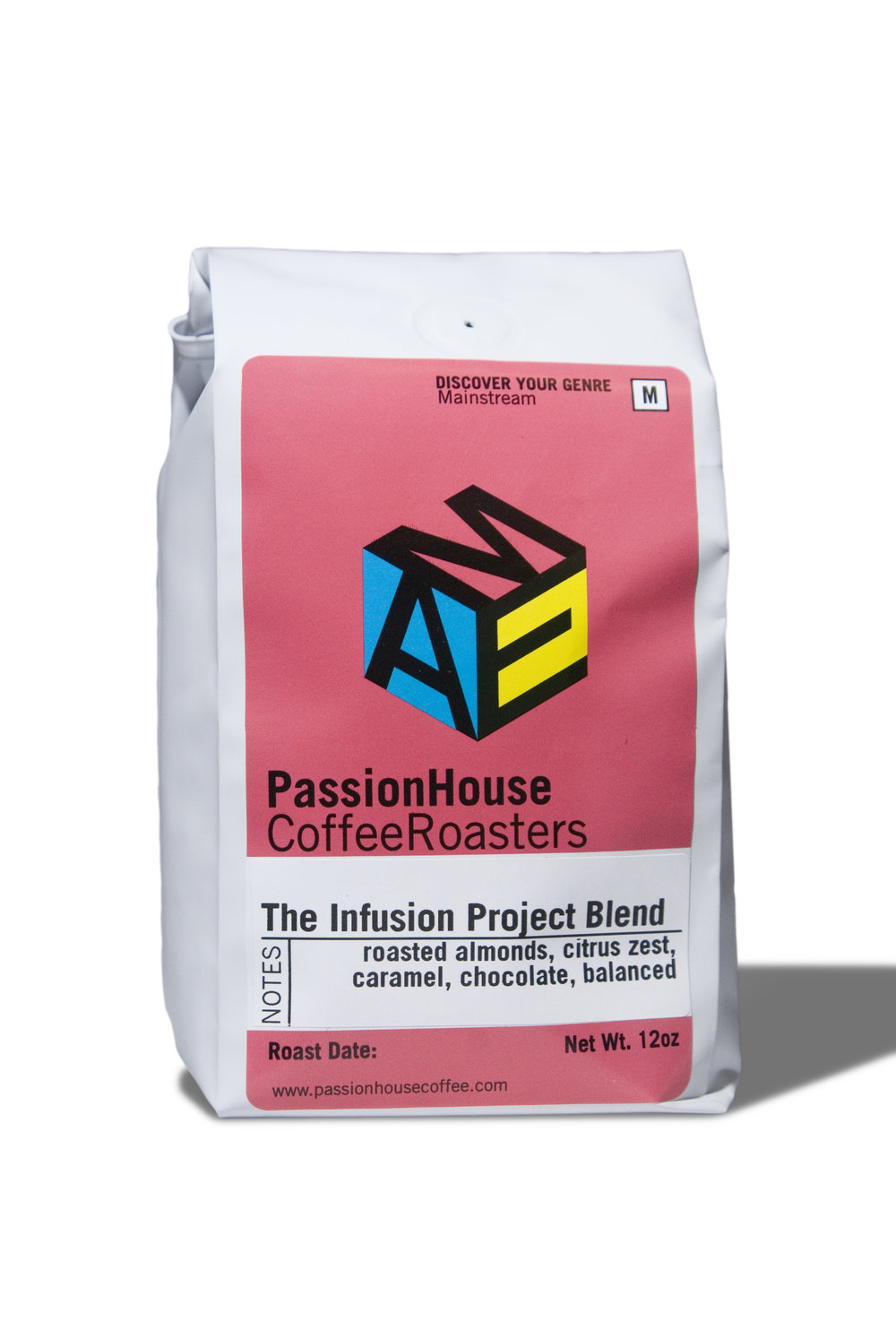 Passion House - Coffee Roasters