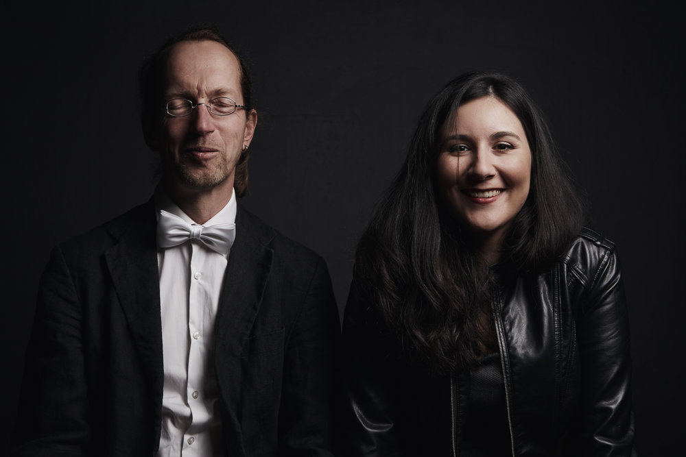 Carolin Karnuth & Eckardt Wiemann