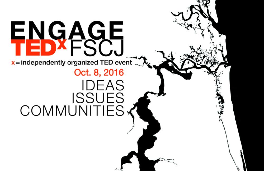 TEDxFSCJ Main Event