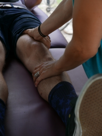 chiropractic extremity