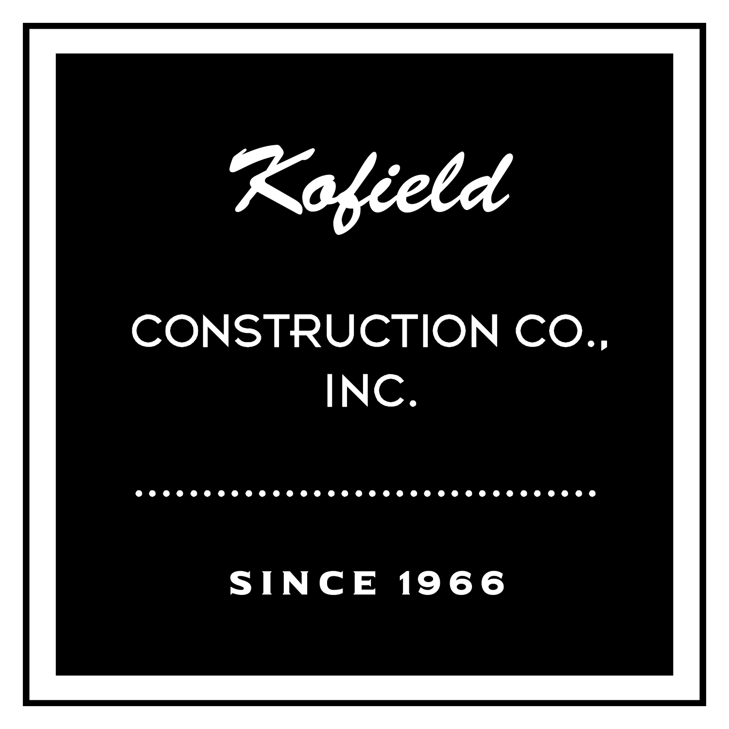 Kofield Construction