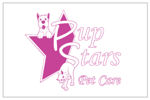 PUP STARS PET CARE   15% Off Any Products or Services