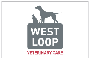 WEST LOOP VETERINARY CARE   $25 Off First Visit