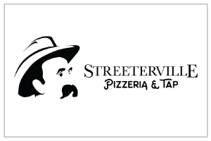 STREETERVILLE PIZZERIA & TAP   10% Off Dine-In