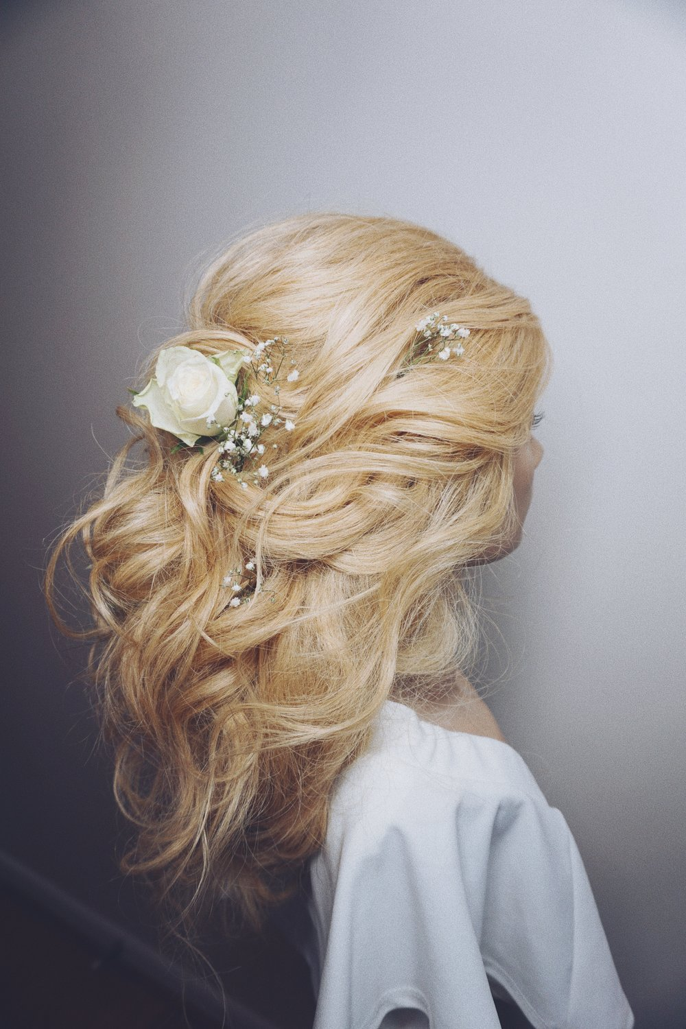 hair accessories for wedding hairstyle ideas half up half down