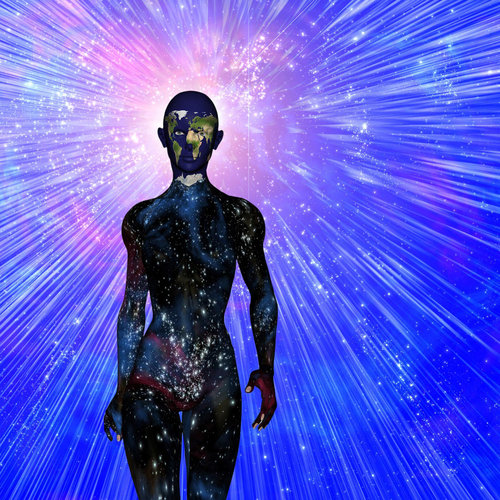 Starseed: Are You? — Radiant Soul