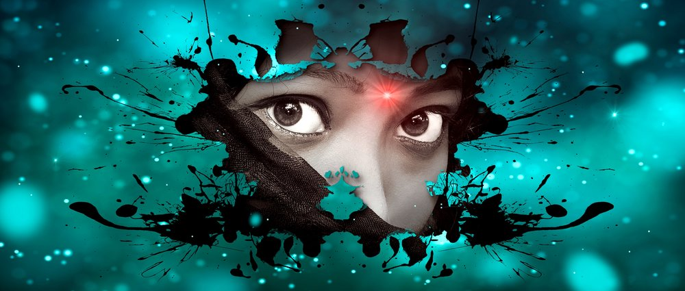 Soul eyes realize that we are never ever alone