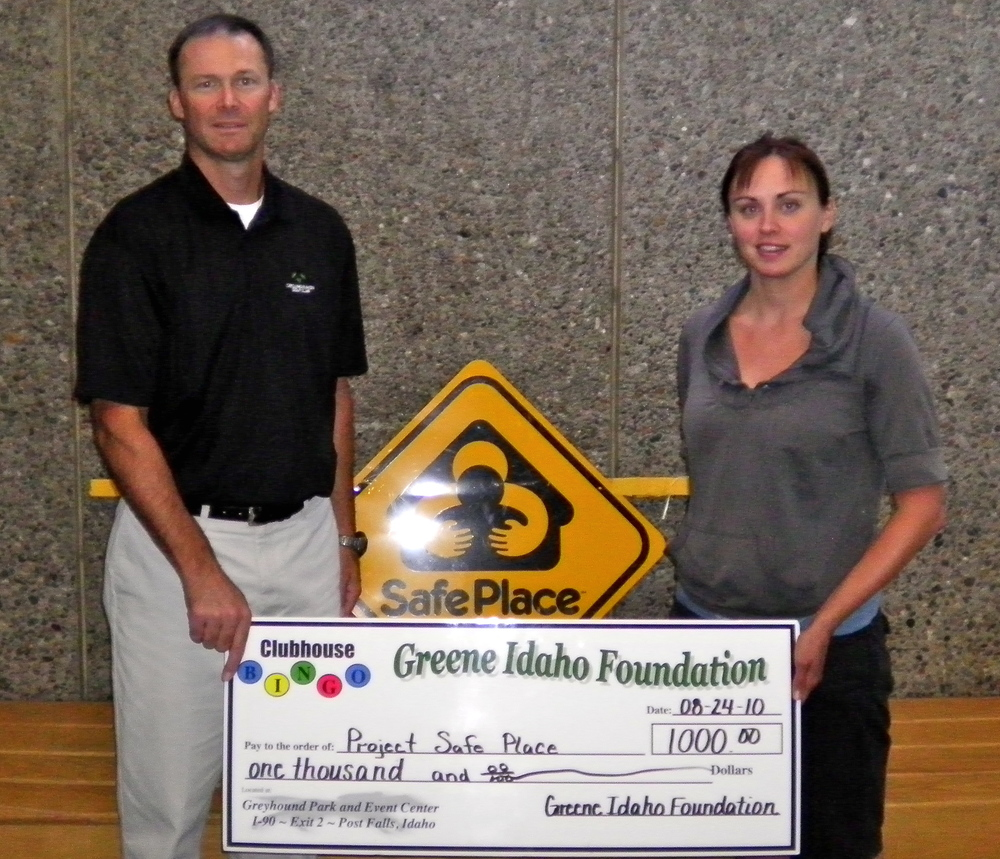 Greene Idaho Foundation