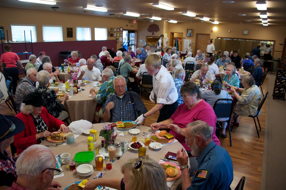post falls senior center