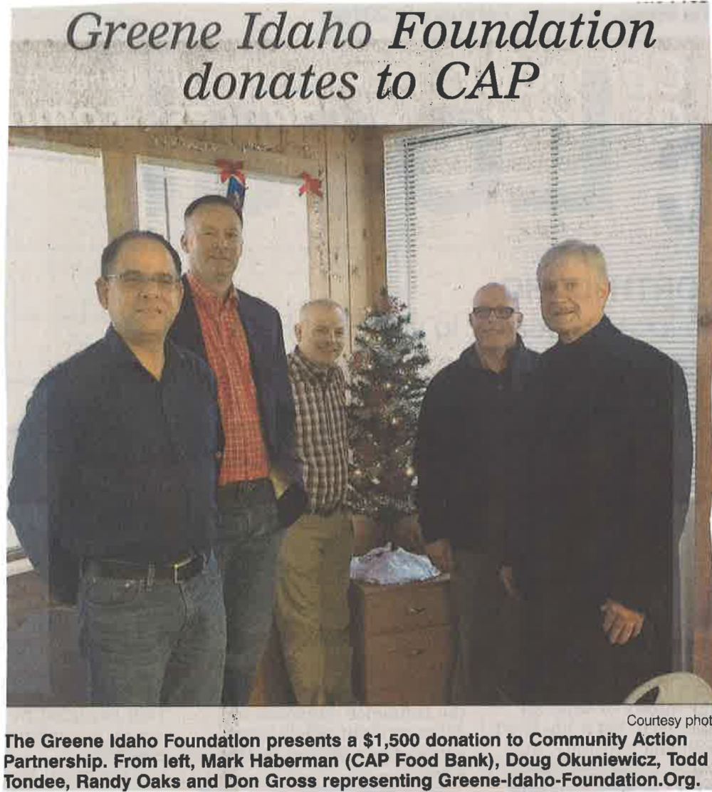 CDA food bank donation 2015.png