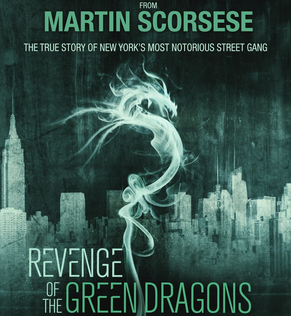 Revenge Of The Green Dragons cover.jpg