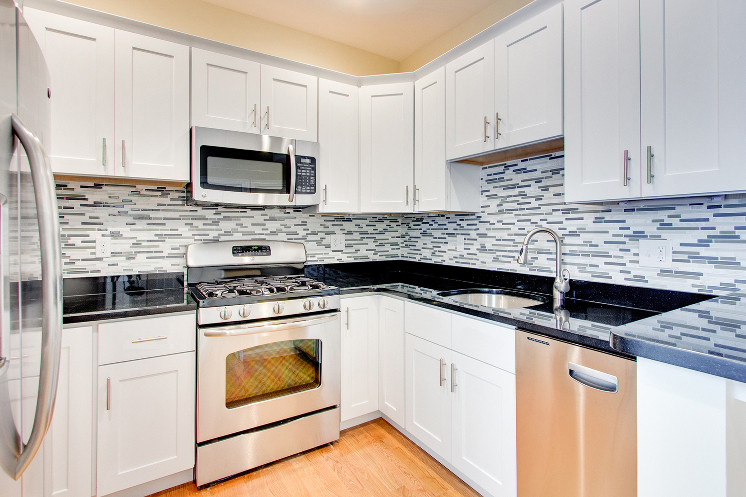 1 Day Kitchen & Bath - #1 source of granite countertops, marble, and ...