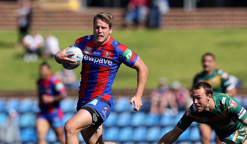 Tom Hughes - Rugby League - Newcastle Knights   Mick and the team at cornerstone were crucial to my physical and mental strength in my pre season for Rugby League. Michael put me on a program specific to my needs and assured I had maximum mobility and strength to head into the season injury free. I highly recommend Cornerstone as their passion and intelligence is paramount to your results.