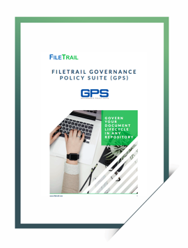 FileTrail Governance Policy Suite