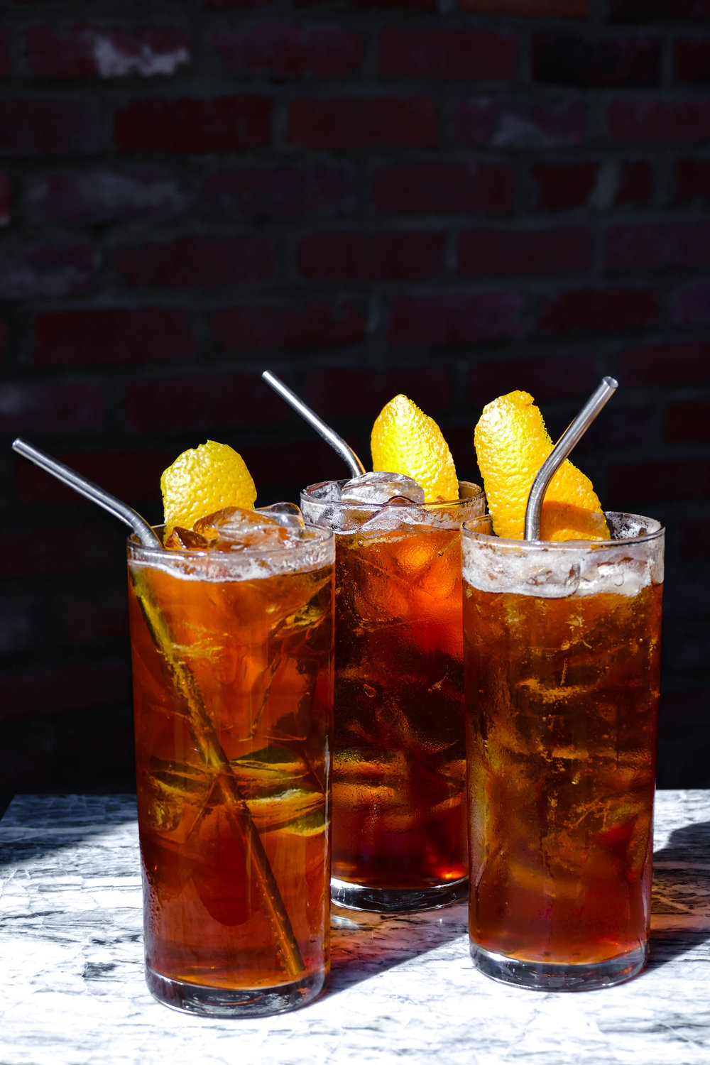 But our all-time favorite drink on the menu: Matchless Coffee Soda. Yup, coffee + soda. It's actually good, and even better in the heat.  - BRITA BRITNELL, THRILLIST