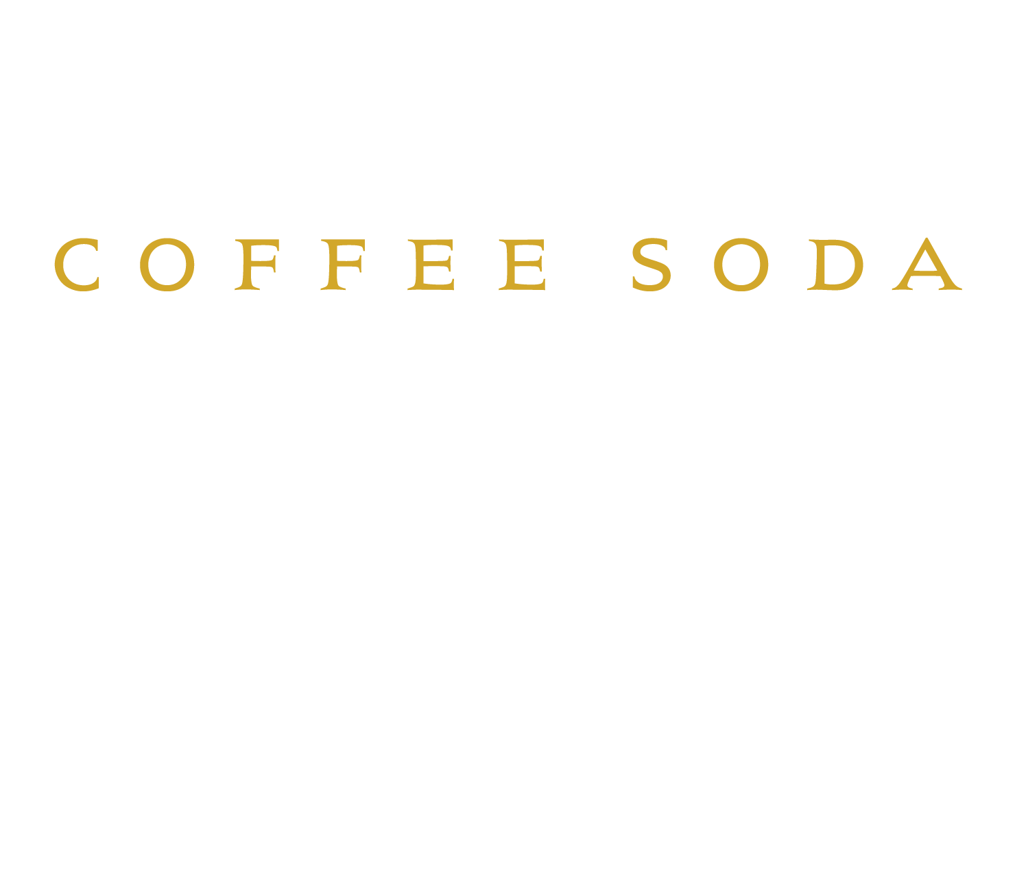 Matchless Coffee Soda | Nashville TN