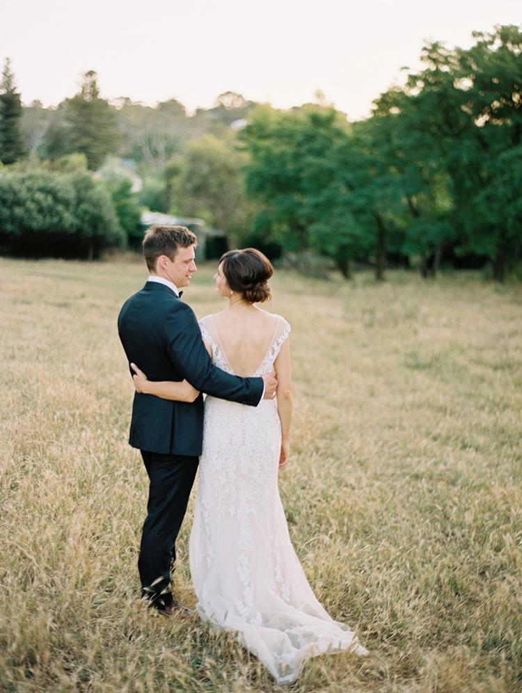 Britt & Nick Super 8 wedding film