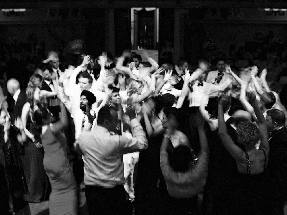 INDIAN Wedding Photography Adelaide guest dancing