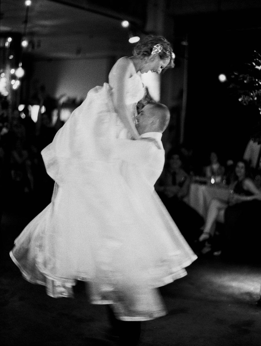 wedding dance film photographer Australia