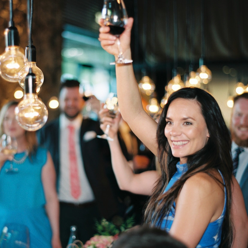 Golding Winery Wedding By Bentinmarcs Celebrations